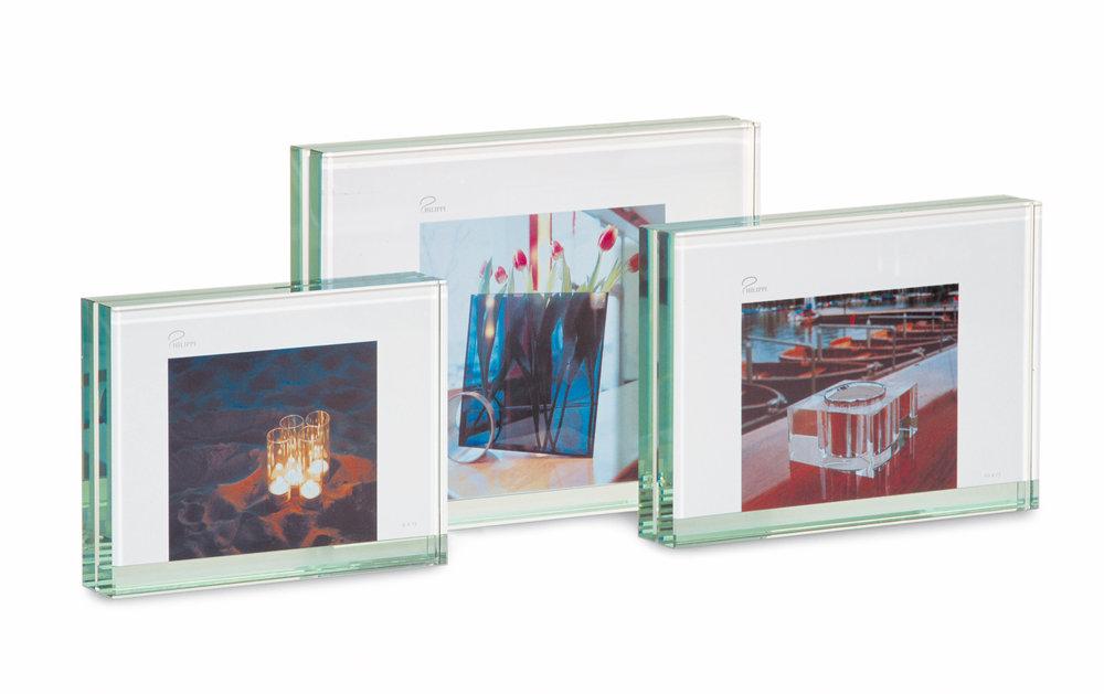 PHILIPPI Design VISION Rahmen quer (9x13 cm) 167005 - GILARDY SHOP