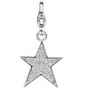 "Charming Ti Sento Anhänger ""Twinkle Star"" aus 925 Sterlingsilber - 8082ZI"