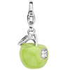 "Charming  Ti Sento Anhänger ""An Apple A Day"" aus 925 Sterlingsilber - 8329GE"