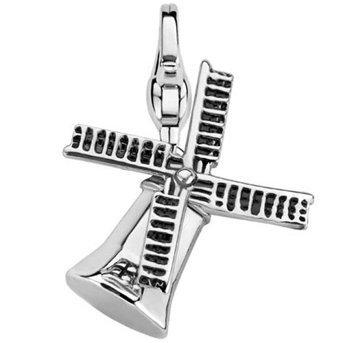 "Charming Ti Sento pendant ""Blow me Away"" 925 Sterlingsilver 8351SI"