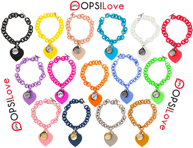 Ops Objects Jewelry